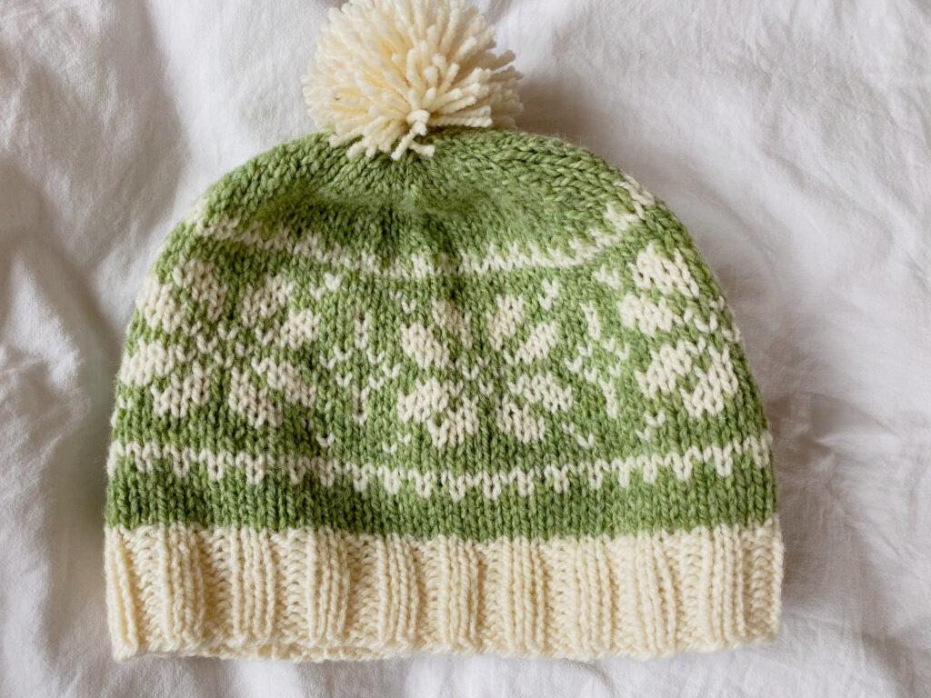 Norweger-Mütze